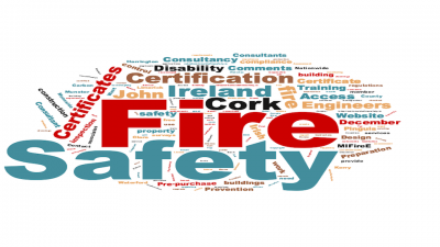 nationwide fire safety Consultants