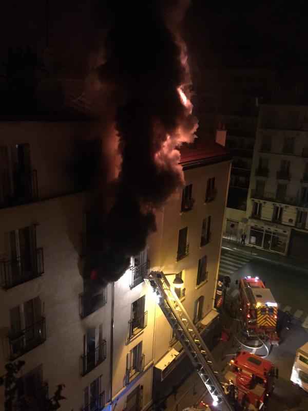 Fire prevention in Hotels, Fire in Apartment Blocks in Ireland