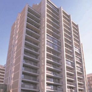 Compartmentation in Apartment Blocks in Ireland