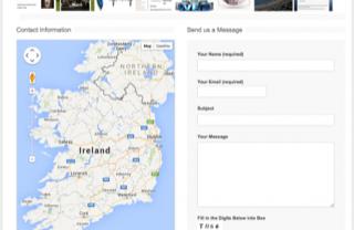 taxi in Kerry Ireland