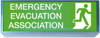 members of emergency evacution association in Cork