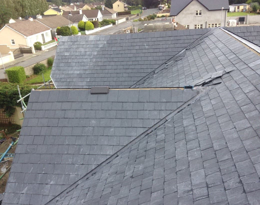 Roofing and Rooof Repairs Limerick